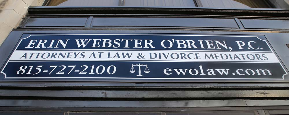 Will County divorce lawyers