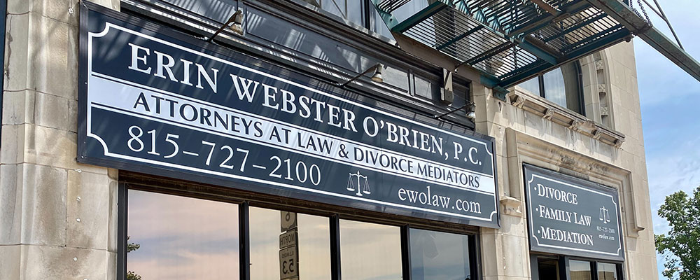Will County divorce attorneys